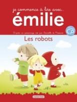 Emilie Les Robots