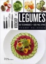 workshop légumes