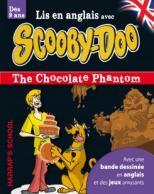 Scoobydoo The Chocolate Phantom