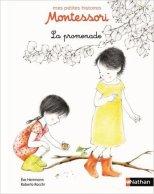 la promenade Montessori